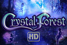 Crystal Forest HD Slots Online