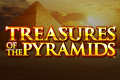 Treasures of Pyramid Slots Online