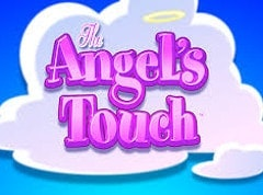Angels Touch Slots Online Logo