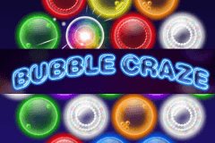 Bubble Craze Slots Online