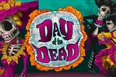 Day of the Dead Slots Online Logo