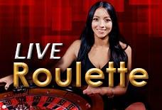 Live Dealer Roulette Logo