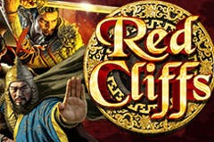Red Cliffs Slots Online Logo