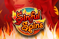 Sinful Spins Slots Online