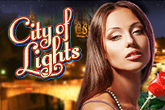 City of Lights Slots Online