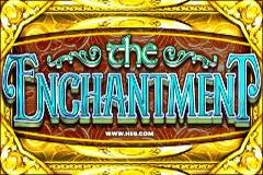 The Enchanment Slots Online Logo