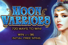 Moon Warriors Slots Online