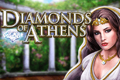 Diamonds of Athens Slots Online