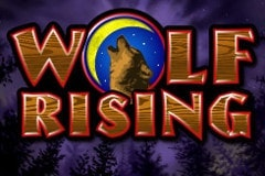 Wolf Rising Slots Online
