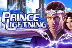 Prince of Lightning Slots Online