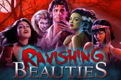 Ravishing Beauties Slots Online Logo