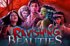 Ravishing Beauties Slots Online Logo