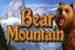 Bear Mountain Slots Online Logo