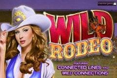 Wild Rodeo Slots Online Logo