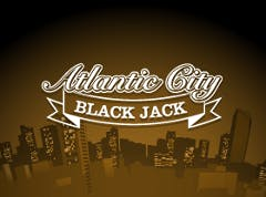 BlackJack Atlantic City SH HI Online Logo