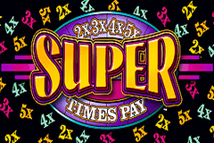 Super Times Pay FG Slots Online