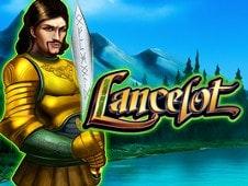 Lancelot Slots Online