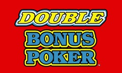 Game King Double Bonus Poker Online
