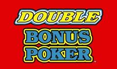 Game King Double Bonus Poker Online Logo