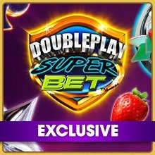 Double Play SuperBet Slots Online