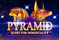 Pyramid: Quest for Immortality Slots Online