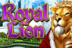 Royal Lion Slots Online