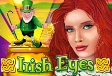 Irish Eyes Slots Online