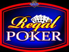 Regal Poker Online Logo