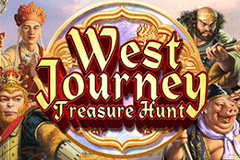 West Journey Treasure Hunt Slots Online