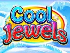 Cool Jewels Slots Online Logo