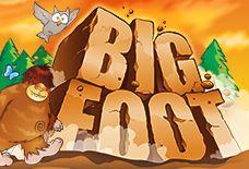 Bigfoot Slots Online