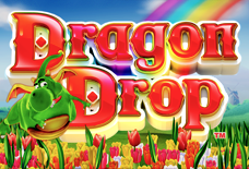 Dragon Drop Slots Online