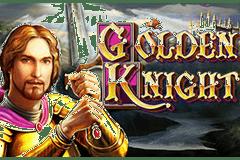Golden Knight Slots Online Logo