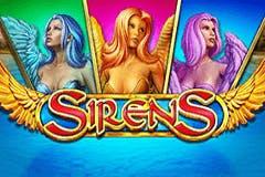 Sirens Slots Online