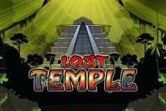 Lost Temple Slots Online