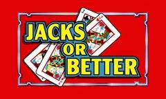 Game King Jacks or Better Poker Online Logo