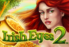 Irish Eyes 2 Slots Online