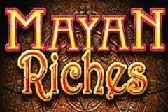 Mayan Riches Slots Online