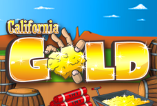 California Gold Slots Online