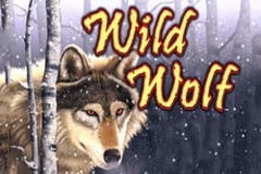 Wolf Run Slots Online Logo