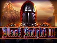 Black Knight 2 Slots Online Logo