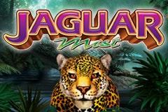 Jaguar Mist Slots Online Logo