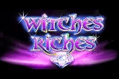 Witches Riches Slots Online