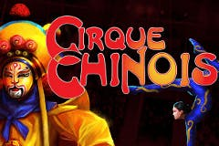 Cirque Chinois Slots Online