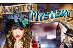 Night of Mystery Slots Online