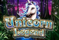 Unicorn Legend Slots Online