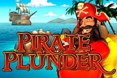 Pirate Plunder Slots Online