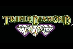 Triple Diamond Slots Online