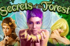 Secrets of the Forest Slots Online