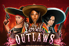 The Lovely Outlaws Slots Online